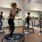 BMN Trampoline- som aerobics på studsmatta